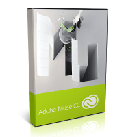Adobe Muse CC 2015 Free Download
