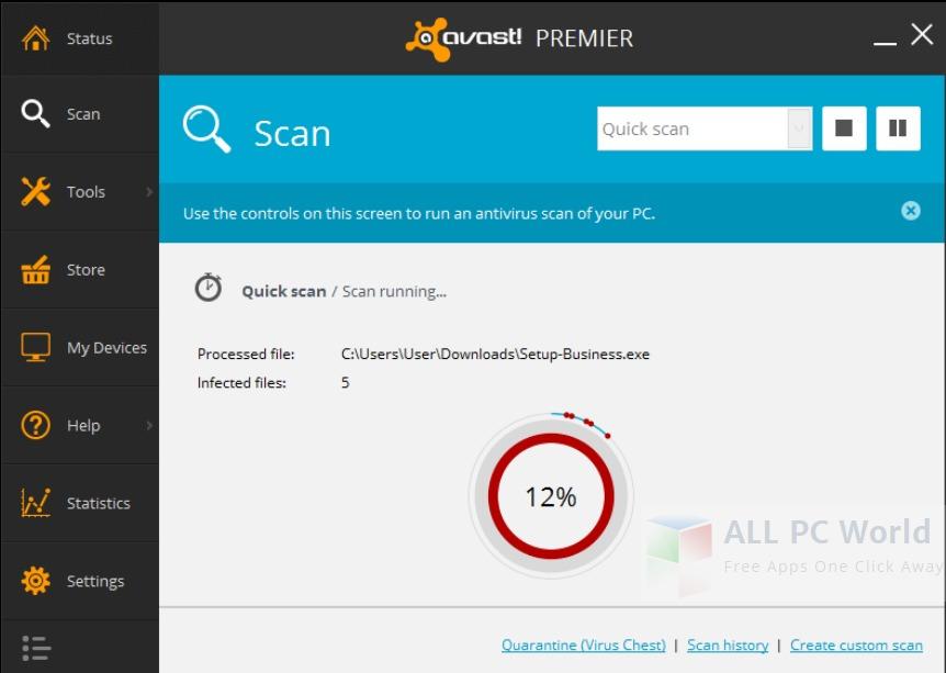 Avast Premier Antivirus 2016 Final Review