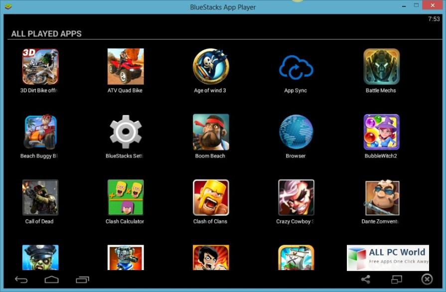 BlueStacks 2 Full Version Review
