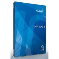 Download NVivo 11 Plus Free