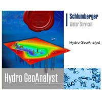 Download Schlumberger Hydro GeoAnalyst 2011 Free