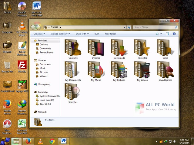 Windows 7 Eternity Iso - kenxsonar