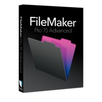 FileMaker Pro 15 Advanced Free Download