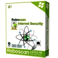 Roboscan Internet Security Pro Free Download
