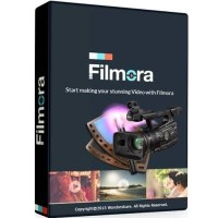 Wondershare Filmora 7 Free Download