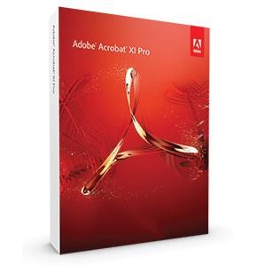 Adobe Acrobat XI Pro Free Download