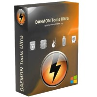 DAEMON Tools Ultra v5.0.0.0540 Final Free Download