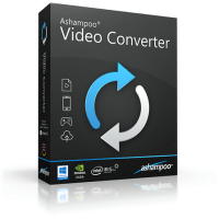 Download Ashampoo Video Converter Free