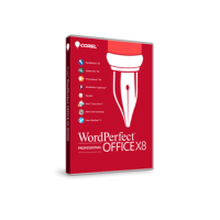 Download Corel WordPerfect Office X8 Pro Free