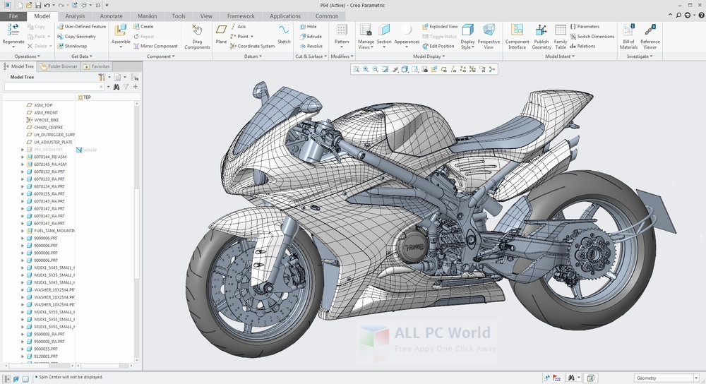 creo software free download full version with crack
