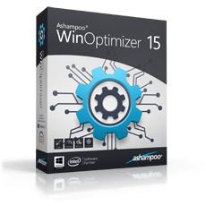 Download Ashampoo WinOptimizer 15 Free