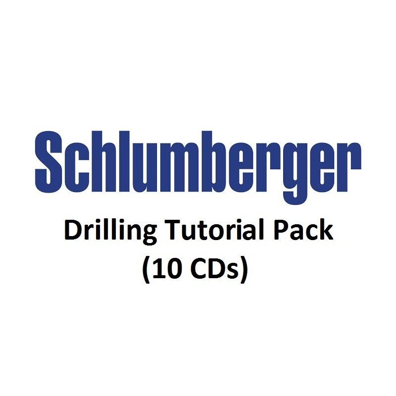 Schlumberger Drilling Course 10 CDs Free Download