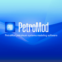Schlumberger PetroMod 2012 Free Download