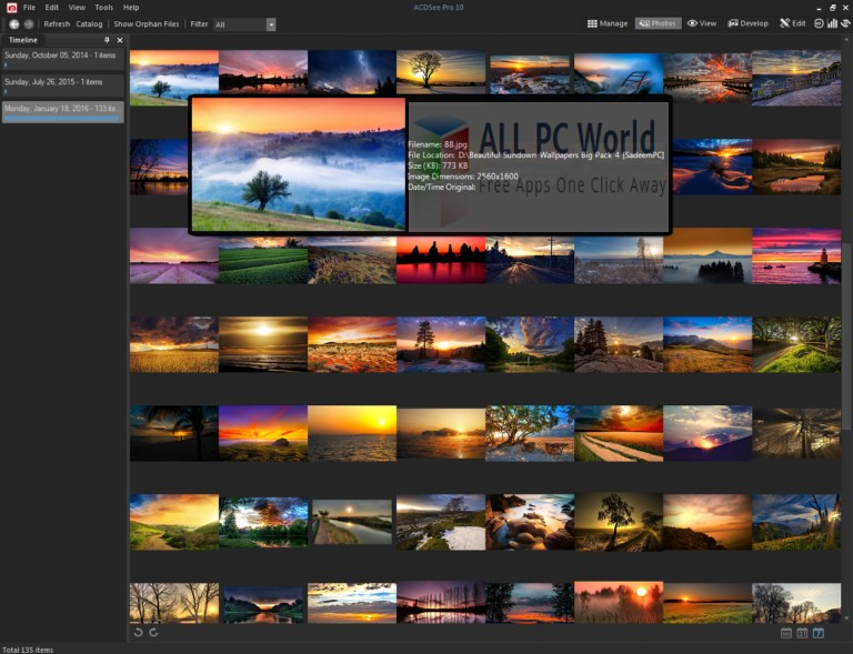 ACDSee Photo Studio Pro 10.4 Review
