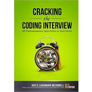 Download Cracking the Coding Interview by Gayle Laakmann McDowell PDF Free