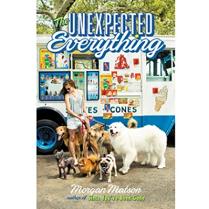 Download The Unexpected Everything by Morgan Matson Free