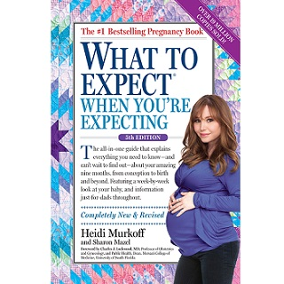 Download What to Expect When You're Expecting by Heidi Murkoff PDF Free