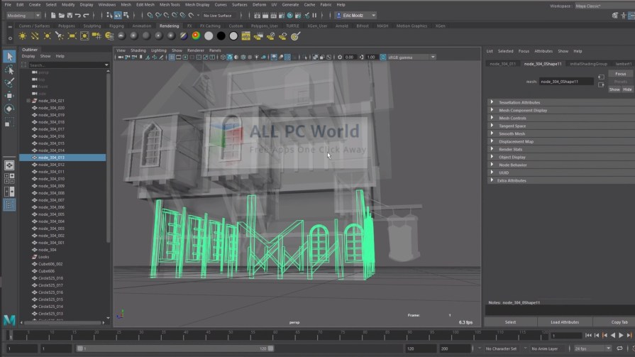 Fabric Engine 2.6 Review