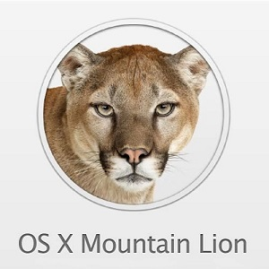Mac OS X Mountain Lion 10.8.3 DMG Free Download