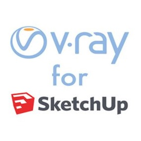 VRay 3.40 for SketchUp 2017