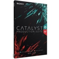 Catalyst Production Suite 2017 Free Download