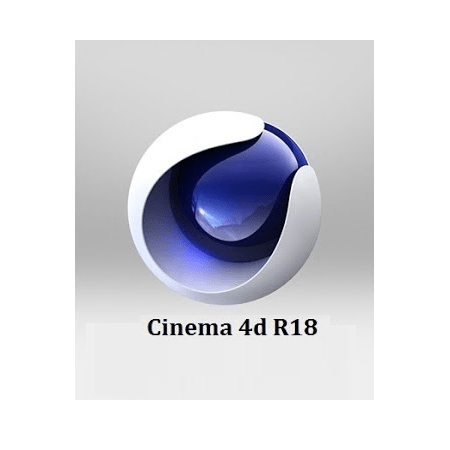 Cinema 4D R18 AIO Free Download