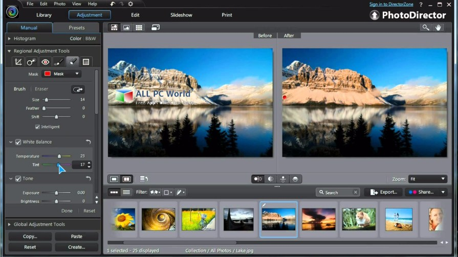 CyberLink PhotoDirector Ultra 8.0.3019 Review