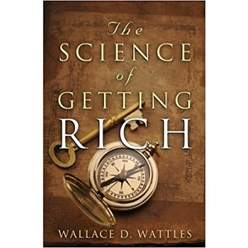 Download The Science of Getting Rich by Wallace D. Wattles, Charles Conrad PDF Free