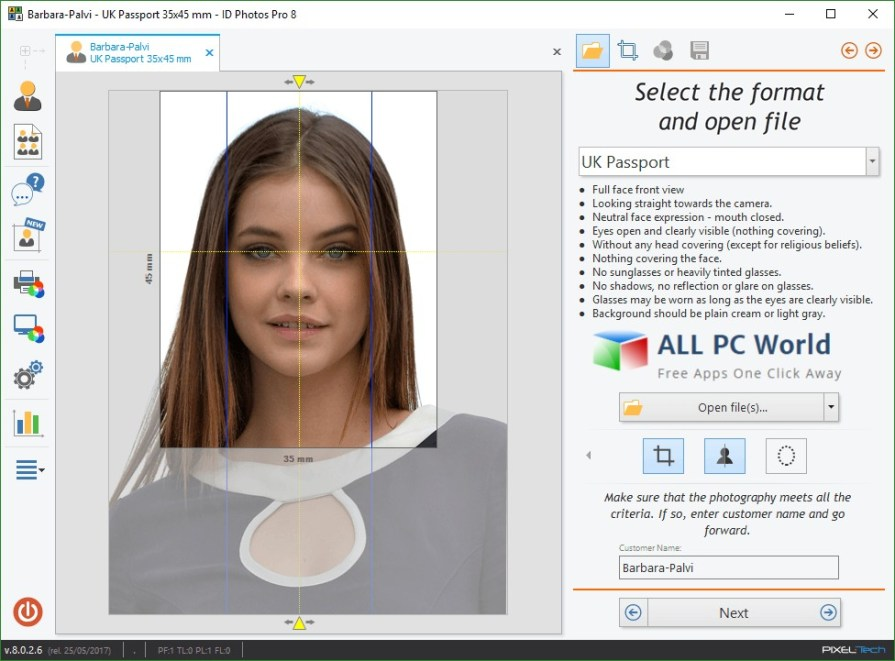 ID Photos Pro 8 Review