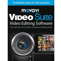 Movavi Video Suite 17 Free Download
