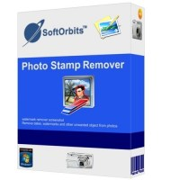 SoftOrbits Photo Stamp Remover 8.3 Free Download