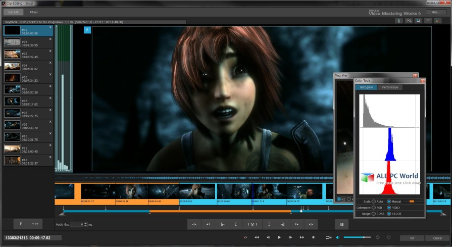 TMPGEnc Video Mastering Works 5 Review