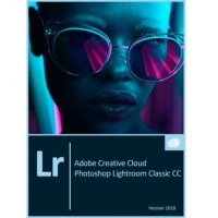 Adobe Photoshop Lightroom Classic CC 2018 7.0 Free Download