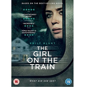 Download The Girl on the Train by Paula Hawkins PDF Free