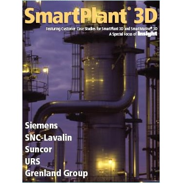 SmartPlant 3D 2011 R1 Free Download