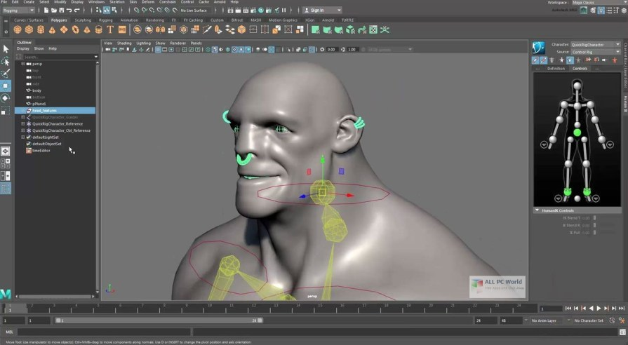 Autodesk Maya 2018 Review