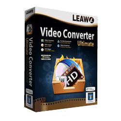 Leawo Video Converter Ultimate 7.8 Free Download