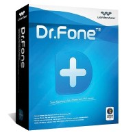 Wondershare dr.fone Recover (iOS Data Recovery) Free Download