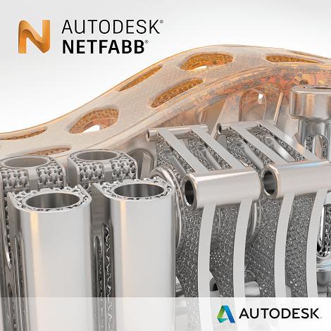 Autodesk Netfabb Premium 2018 Free Download