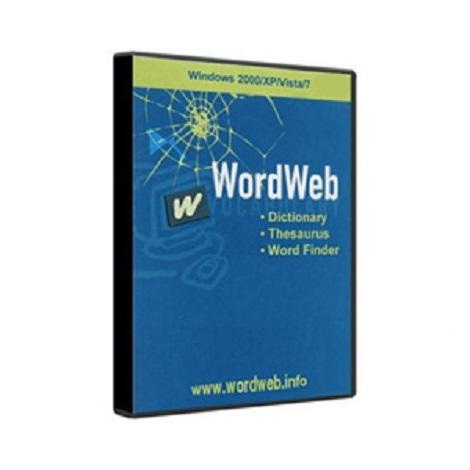 WordWeb Pro Ultimate Reference Bundle 8.11 Free Download