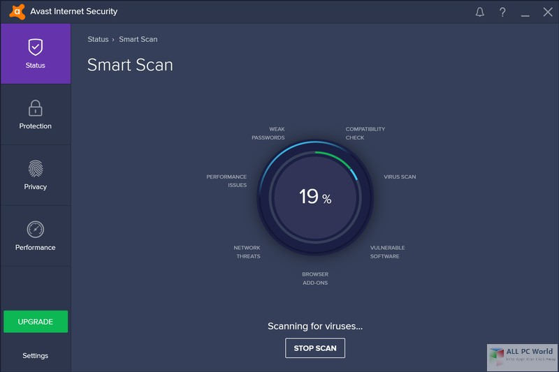 Avast Internet Security 2018 Review