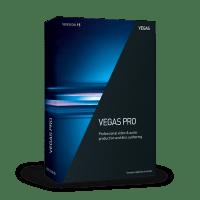 MAGIX VEGAS Pro 15.0 Free Download