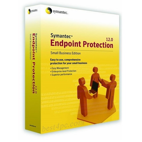 Symantec Endpoint Protection 14.0 Free Download