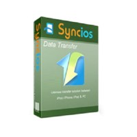 Anvsoft SynciOS Data Transfer 1.6 Free Download