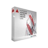 AutoCAD Raster Design 2019 Free Download