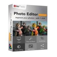 Avanquest InPixio Photo Editor 8.3 Free Download