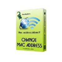 Change MAC Address 3.2 Free Download