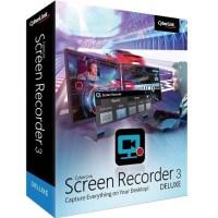 Download CyberLink Screen Recorder Deluxe 3.0