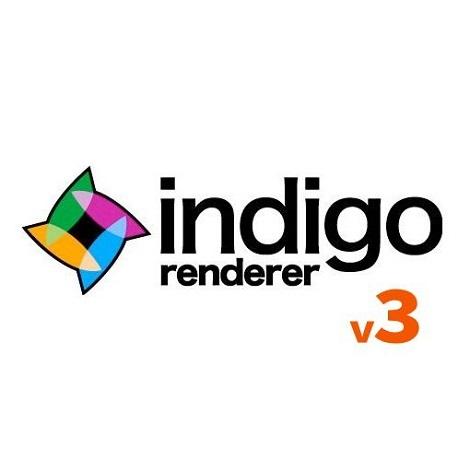 Download Indigo Renderer 3.8