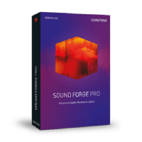 MAGIX SOUND FORGE Pro 12.0 Free Download